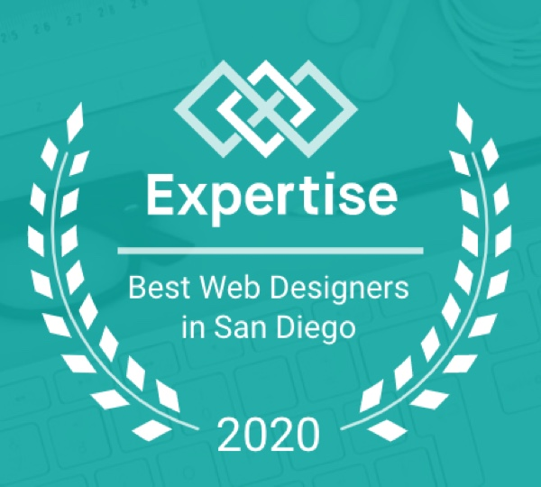 Noble Intent Studio Recognized by Expertise.com as Top Web Design Firm in San Diego
