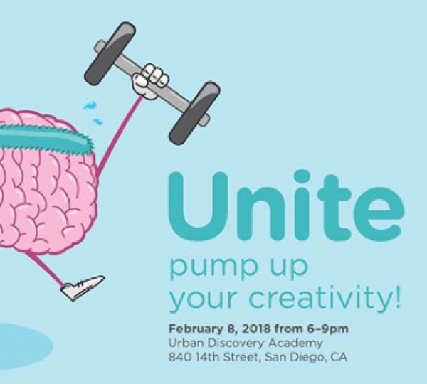 AIGA Unite Workshop