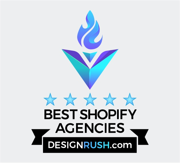 Best Shopify Agencies designrush.com